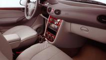 Mercedes A-Serisi W168