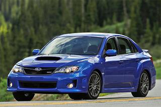 Study Finds Millennials Love the Dodge Magnum and Subaru WRX