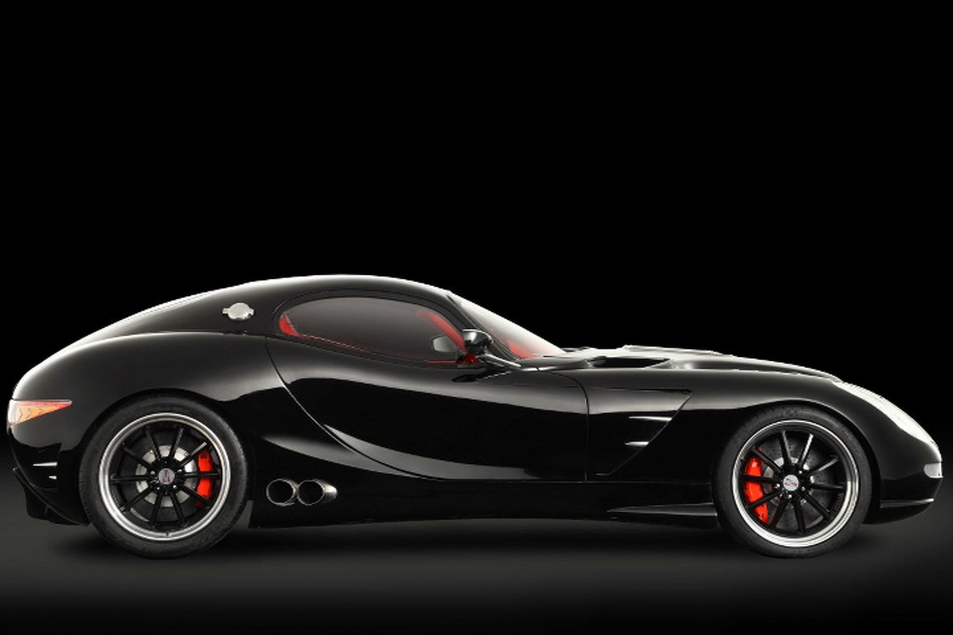 Diesel supercar has 190 mph top speed 2000 miles per tank sciox Images