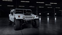 Mil-Spec Automotive Hummer M1