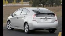 Toyota Prius chega a 200 mil unidades vendidas na Europa