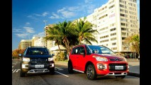 Brasil: Citroën registra crescimento de 4,10% em outubro
