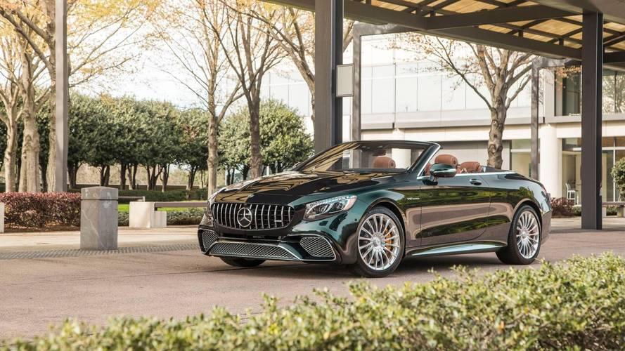 Mercedes Announces Subscription Car Service For Two U.S. Cities