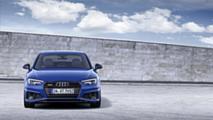 Frissített Audi A4 Sedan, Avant