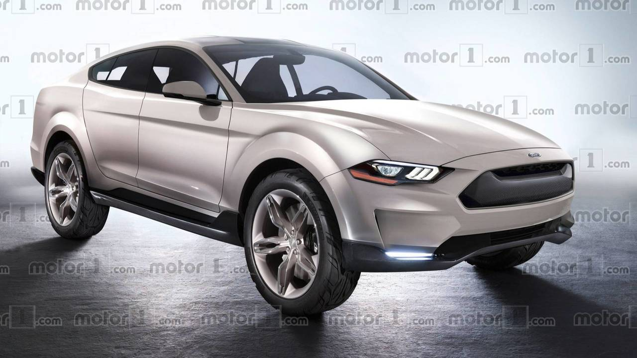 Build A Mustang >> 25 Future Trucks And SUVs Worth Waiting For