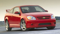 2006 Chevrolet Cobalt Coupe SS Supercharged