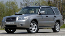 One Millionth Subaru Forester Produced