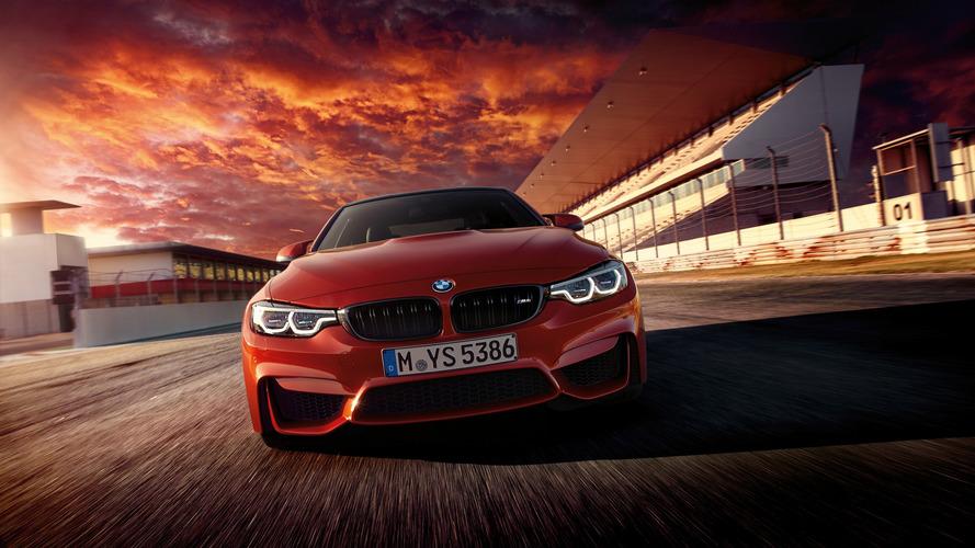 Makyajlı 2017 BMW 4 Serisi'ni 130 resmi fotoğrafla inceleyin
