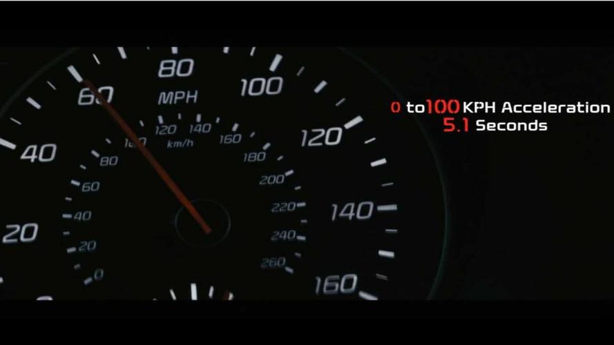 Kia GT: novo sedã esportivo coreano acelera de 0 a 100 km/h em 5,1 segundos