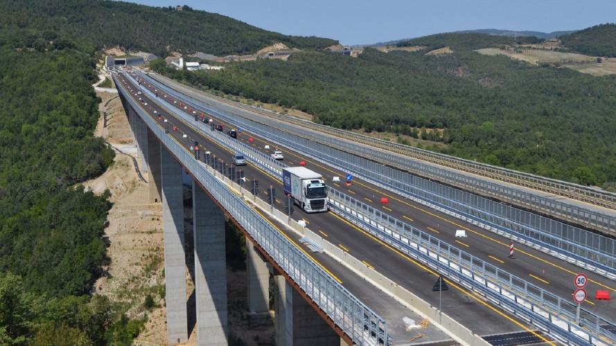 Anas entra in Ferrovie dello Stato