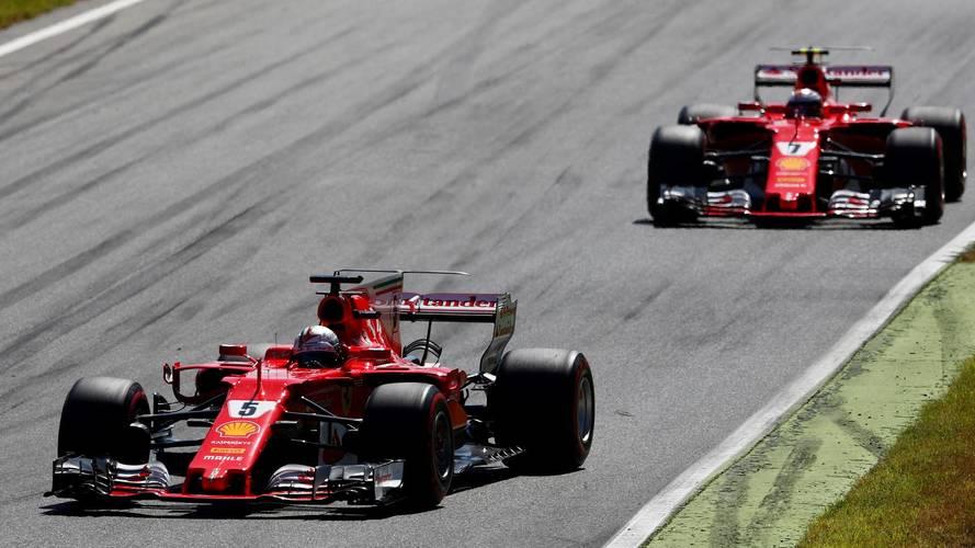 Ferrari SF70H to appear at Autosport International