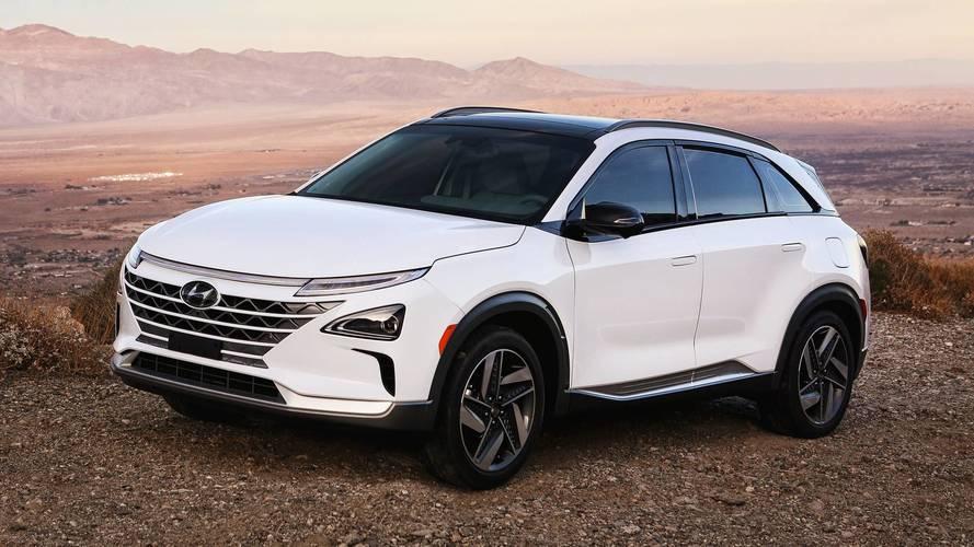Hyundai e Audi se unem para compartilhar tecnologia de carros a hidrogênio