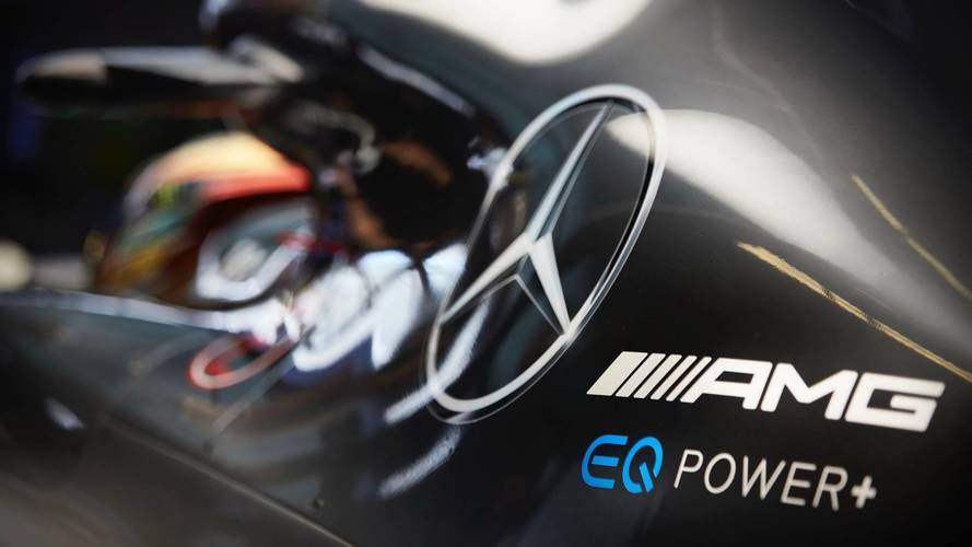 Mercedes' 2018 F1 engine will be 'pretty much all new'