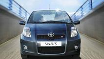 New Toyota Yaris TS