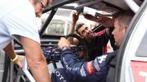 Futuroscope - Sébastien Loeb