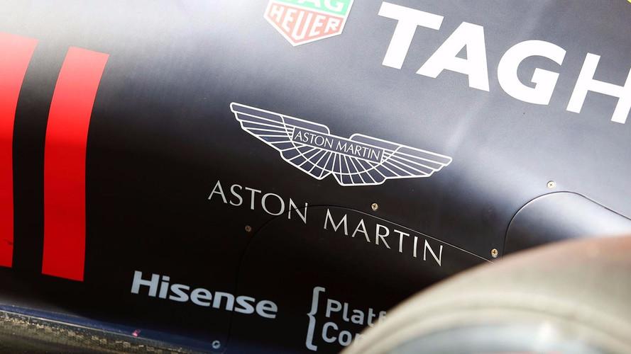 F1 - Aston Martin envisage de devenir motoriste