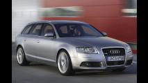 Neue Audi-Motoren