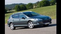 Neues Peugeot-Navi