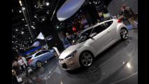 Hyundai al Salone di Francoforte 2011
