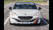 Game4Test Peugeot RCZ Racing Cup Replica