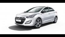 Hyundai i30 Limited Edition Go! Brasil 5 porte