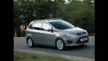 Ford aumenta la produzione di C-MAX