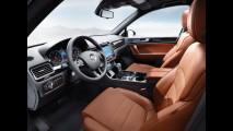 Volkswagen Touareg Edition X