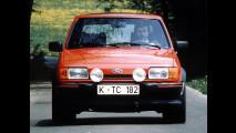 Ford Fiesta seconda serie