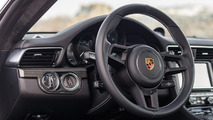 Steve McQueen Porsche 911 R