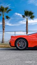 KVC - Ferrari Enzo Michael Schumacher