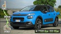 Top 10 consumi reali auto