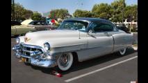 Cadillac Coupe DeVille