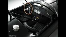 Shelby Cobra 289 Roadster Le Mans Racing Car