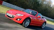 Mazda MX-5 20th Anniversary Special Edition UK - 10.02.2010