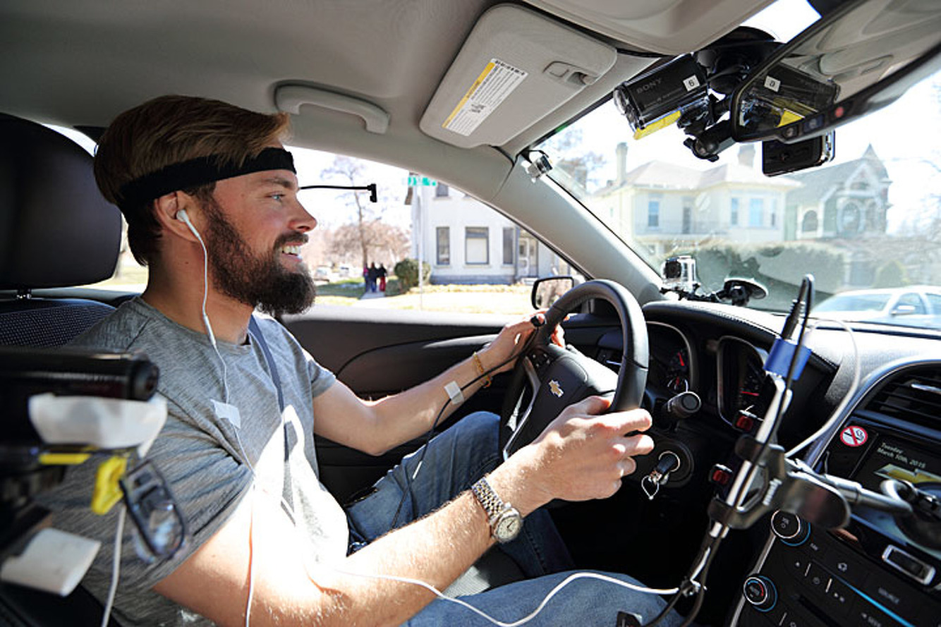 AAA Study Finds Hands-Free Devices are Surprisingly Very Distracting