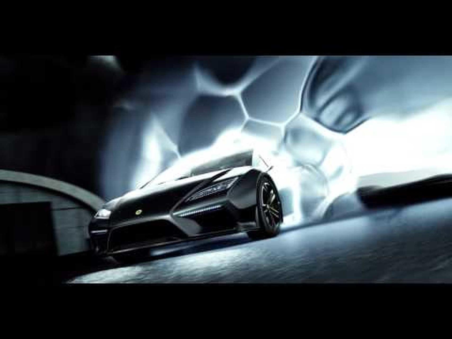 2010 Lotus Esprit Concept Video 2.mov