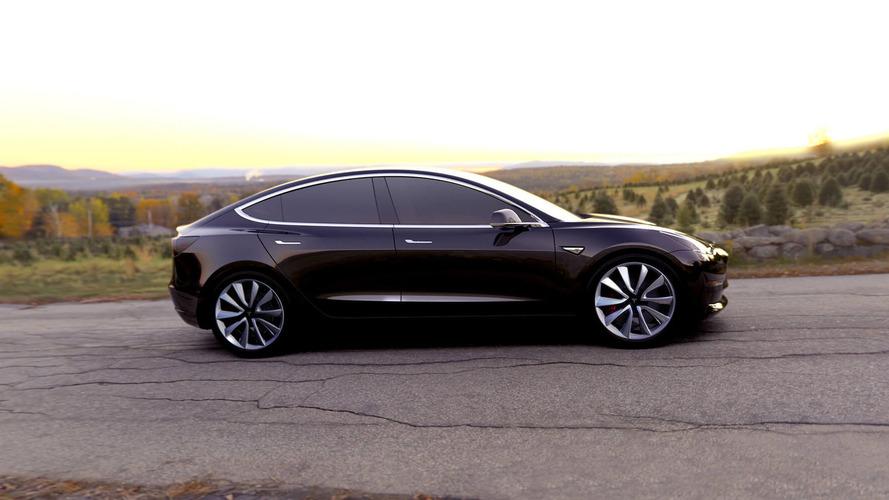 Uzmanlara göre, Tesla Model 3'ün piyasaya çıkışı ertelenebilir