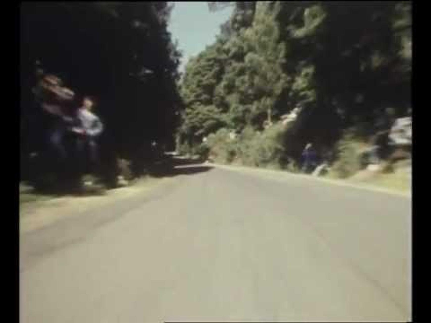 Jean Ragnotti - Rally Portugal 1984 ONBOARD (1/2)