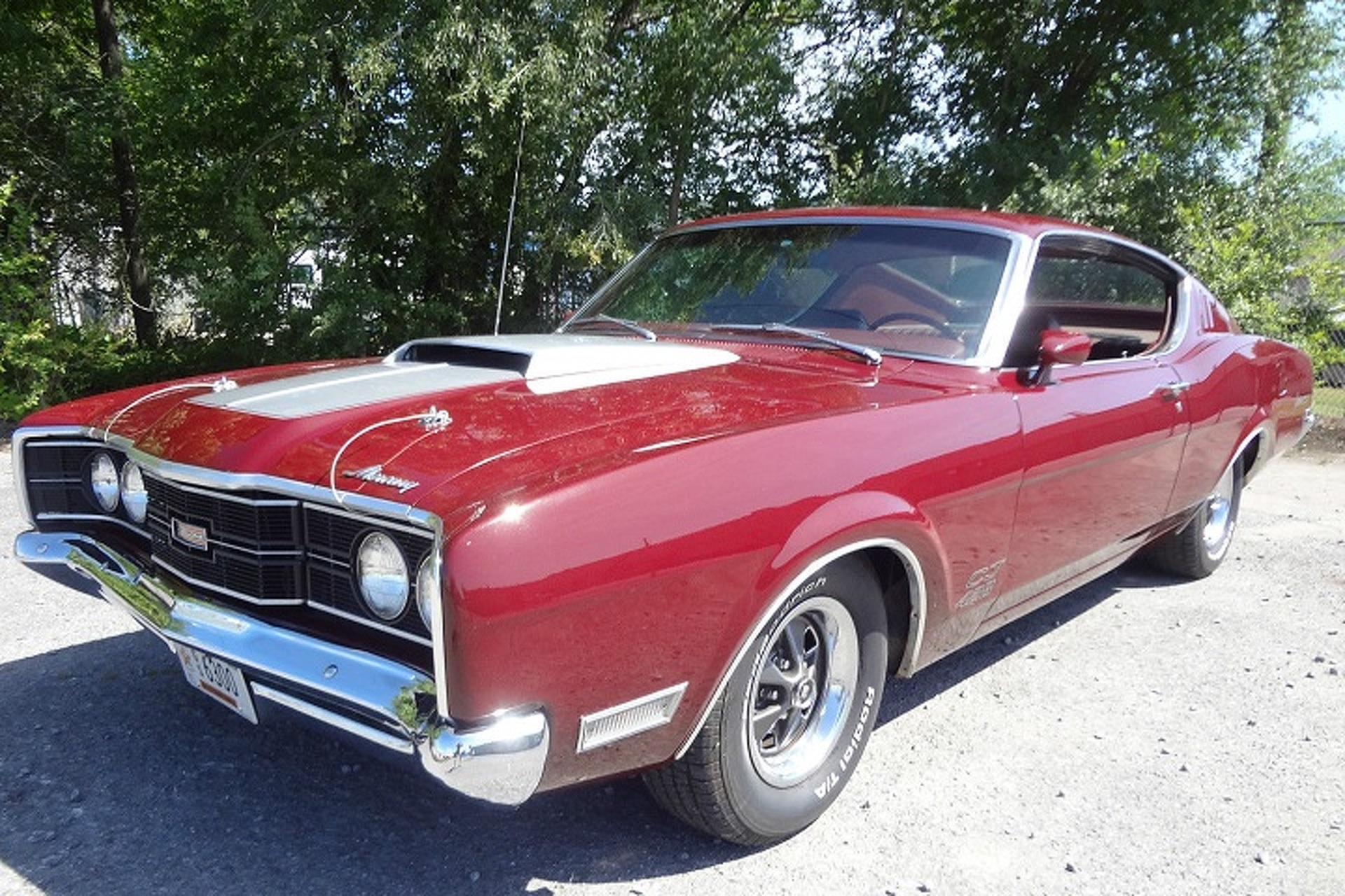 This 1969 Mercury Cyclone is the Most Underrated Muscle Car Money ...