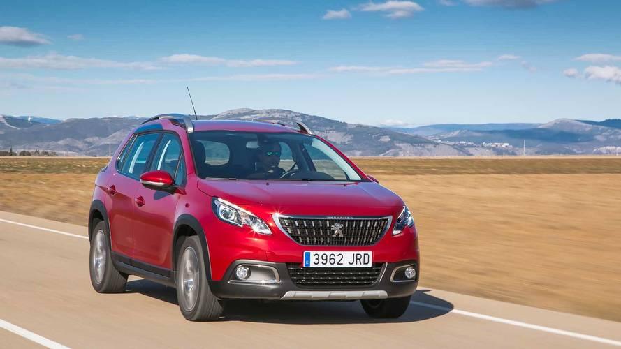 Prueba Peugeot 2008 BlueHDi 100 GT Line 2018: interesante madurez