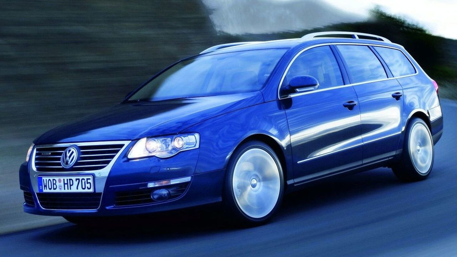 VW Announces Pricing for Passat BlueMotion, BlueTDI and TSI Ecofuel Range