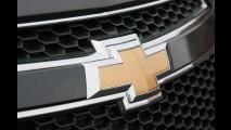 BRASIL, 1ª quinzena de maio: Mercado reage e Chevrolet começa na frente