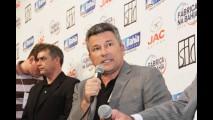 JAC Motors produzirá dois carros inéditos com preços abaixo de R$ 40 mil na Bahia