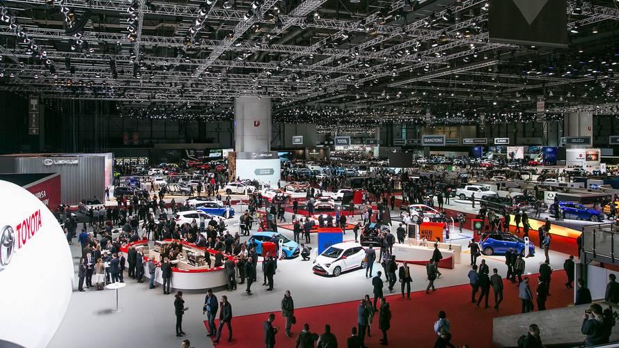 Salón de Ginebra 2018: todas las novedades, en vídeo (parte 1)