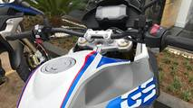 BMW G310 GS Test Ride