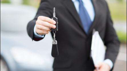 Vendite auto Europa, quanto pesa il noleggio