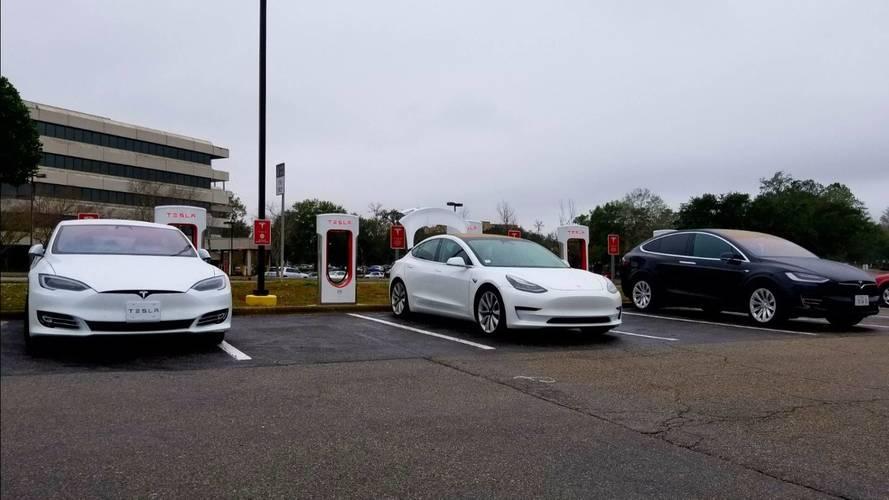 Des pertes colossales pour Tesla mais Elon Musk ne s'inquiète pas