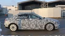 Mercedes-Benz A35 AMG Spy Shots