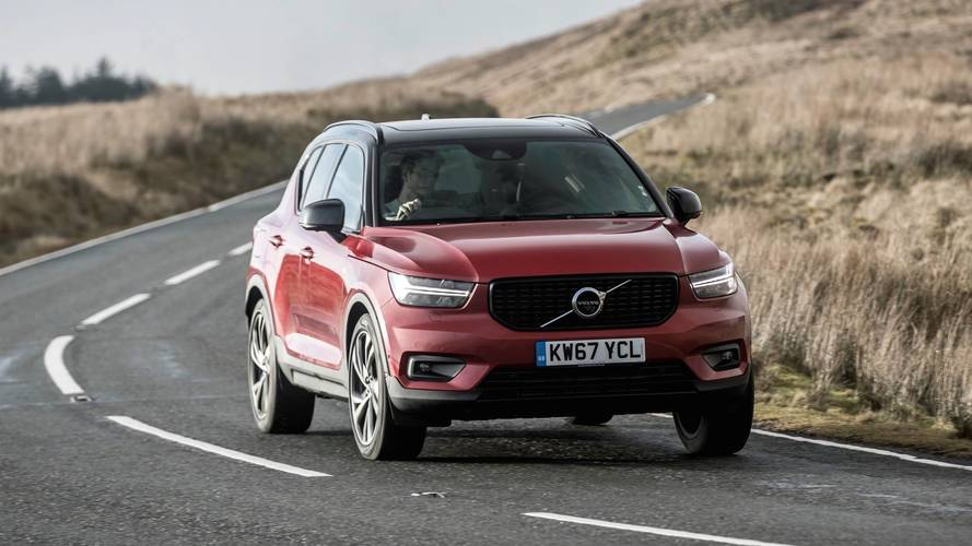 2018 Volvo XC40 review: All-round excellent