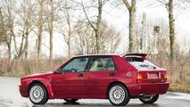 Lancia Delta Integrale Dealer´s Collection